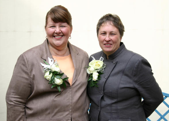 Click here for photos from Billie & Lynnes wedding